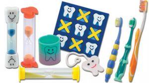 kids dental prize