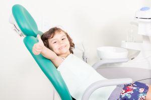 kids dental anxiety
