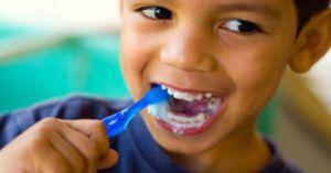 kids dentist abbotsford